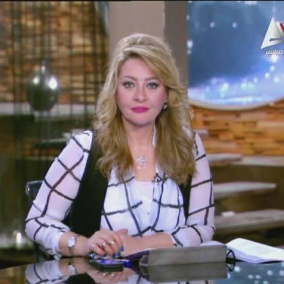 صورة أخر طلب للمذيعة الراحلة سميحة أبو زيد قبل وفاتها