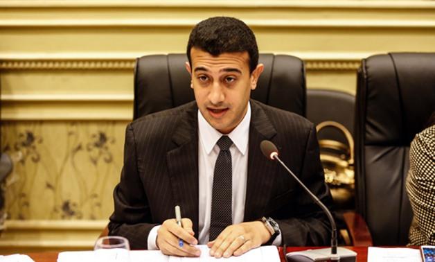 صورة نائب: قانون جديد قريبا لإلغاء أول سابقة للمفرج عنه بعفو رئاسى
