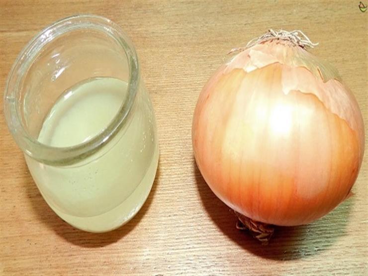 صورة تعرف على فوائد تناول عصير البصل.. وهذه طريقة تحضيره