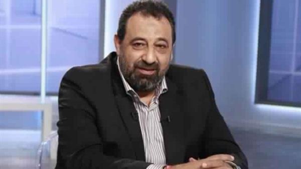 صورة المحكمة تؤيد حبس مجدي عبدالغني سنة