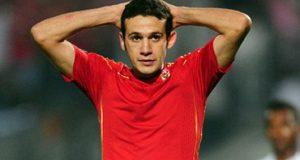 محمد فضل أيوب الكرة المصرية