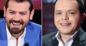محمد هنيدي وعمرو يوسف