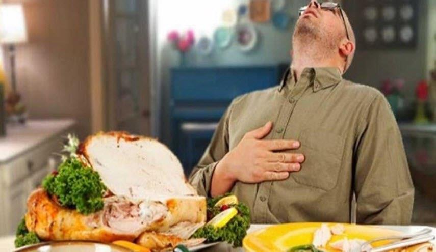 صورة نصائح تحميك من الخمول بعد الإفطار في رمضان