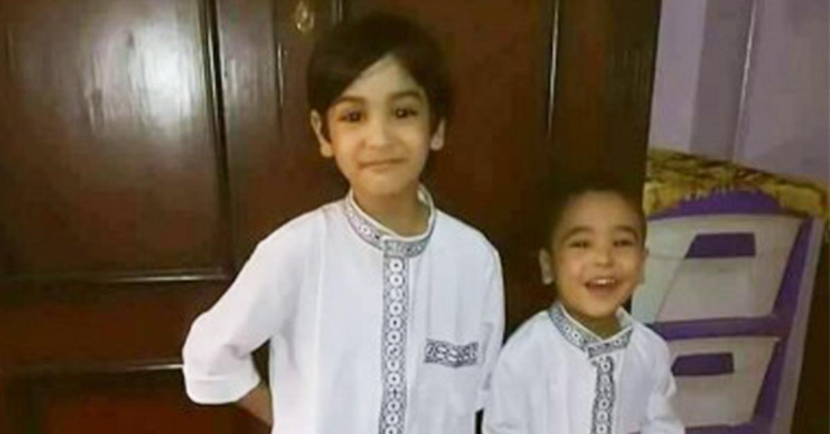 صورة وفاة طفلين في القنايات اختناقًا ببخور الناموس
