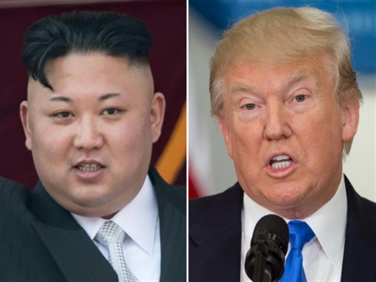 صورة كوريا الشمالية ترد على قرار ترامب إلغاء لقائه مع كيم جونج أون