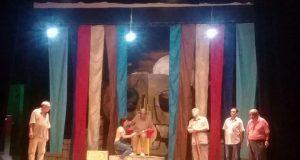 ثقافة منيا القمح تستعد لعرض مسرحية «الكومبارس»