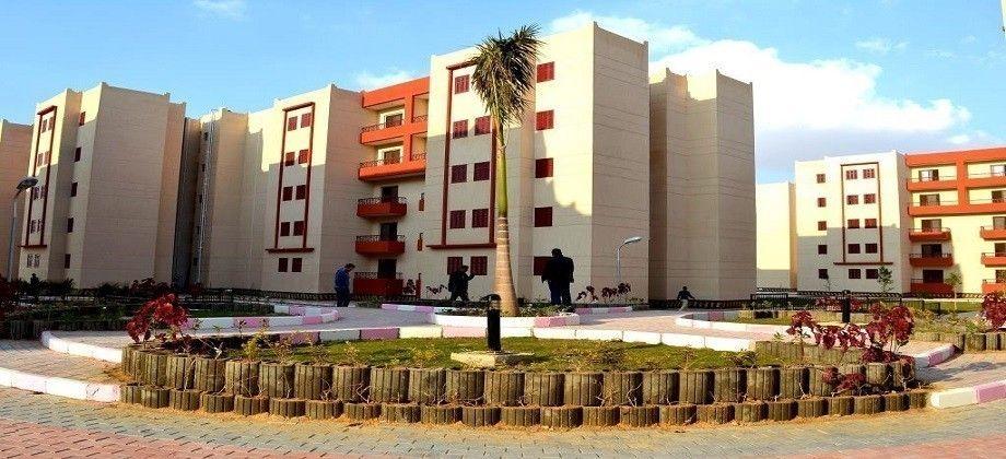 صورة الإسكان: طرح وحدات سكنية جديدة في الشرقية والمُقدم بالتقسيط .. تعرف على التفاصيل