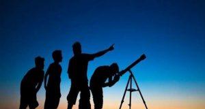 البحوث الفلكية تكشف موعد عيد الفطر
