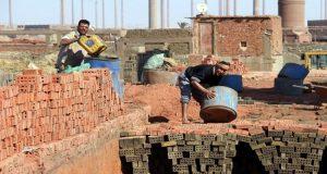 الحكومة ترفع أسعار المازوت للصناعة الطوب