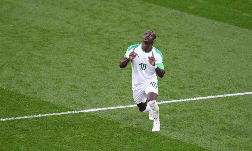 صورة السنغال واليابان مباراة مجنونة بنتيجة غير متوقعة وصديق صلاح الأفضل