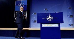 الناتو على انظمام قطر للحلف