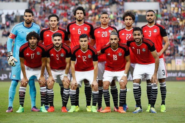 المنتخب المصري