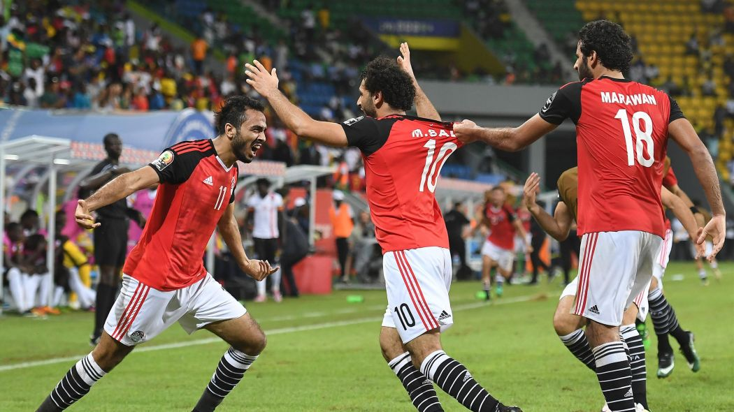بث مباشر مباراة مصر وأوروجواي في كأس العالم الشرقية توداي