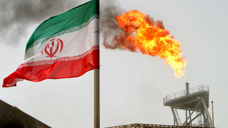 صورة بنك هندي يوجه ضربة موجعة لإيران