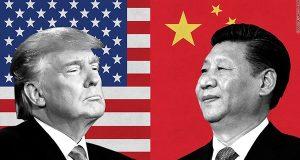 ترامب يشن حربا تجارية ضد الصين