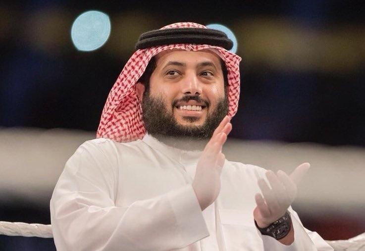 صورة أول تعليق من تركي آل الشيخ بعد إعلان مقتل خاشقجي