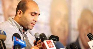 تعليق هاني العتال بشأن قرارات مرتضى منصور