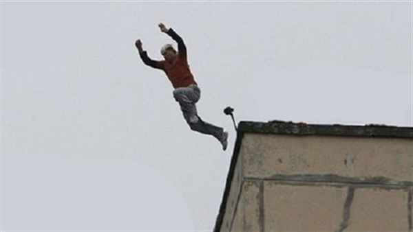 صورة تفاصيل جديدة في واقعة انتحار طالب من أعلى برج القاهرة