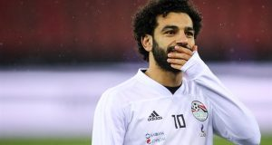 رغبة محمد صلاح في الاعتزال الدولي