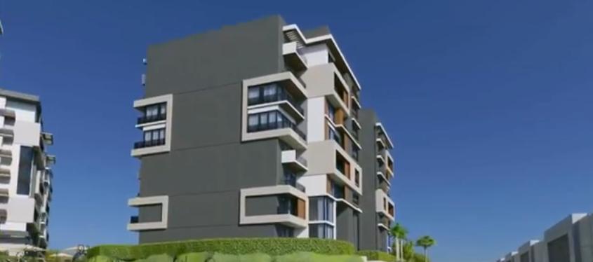 صورة الإسكان توضح موعد طرح حجر شقق العاصمة الإدارية