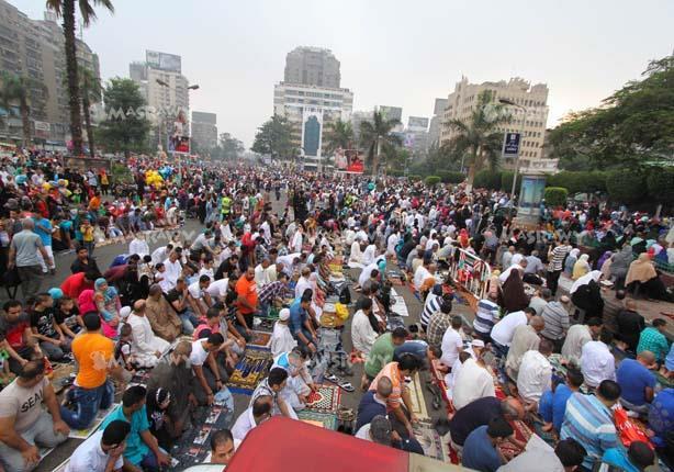 دار الافتاء تعلن غدا الجمعة أول أيام عيد الفطر