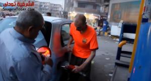 رأي المواطنين بمحافظة الشرقية في ارتفاع أسعار الوقود