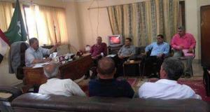 رئاسة أبوكبير تحدد التريفة الرسمية للتوكتوك
