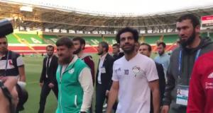 سر اهتمام رئيس الشيشان بـ محمد صلاح