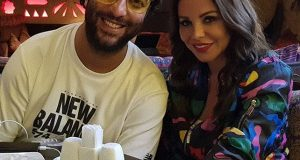 رزان مغربي بعد حصول ميدو على رخصة دولية