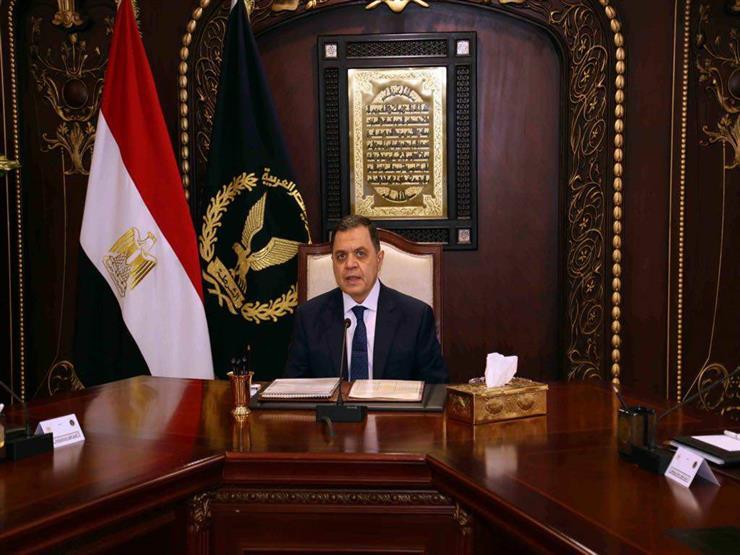 رسائل عاجلة من وزير الداخلية الجديد