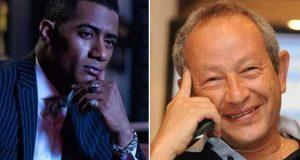 رفض عادل إمام التمثيل مع محمد رمضان