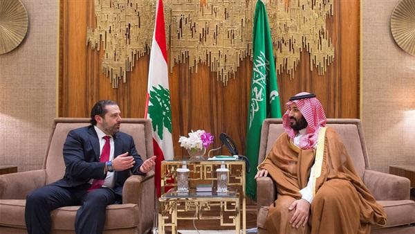 سعد الحريري يوضح دور محمد بن سلمان