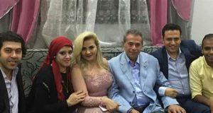 فستان زفاف حياة الدرديري
