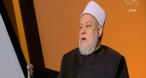 علي جمعة عن ثورة 30 يونيو