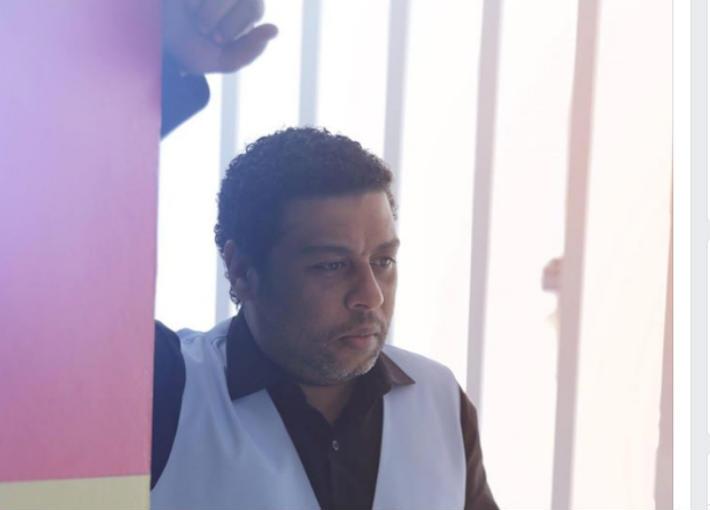 صورة 9 معلومات عن «عم ضياء» الكئيب في الوصية.. هكذا ظهر مع عادل إمام منذ 12 عاما