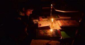 قطع الكهرباء عن مركز فاقوس بالشرقية