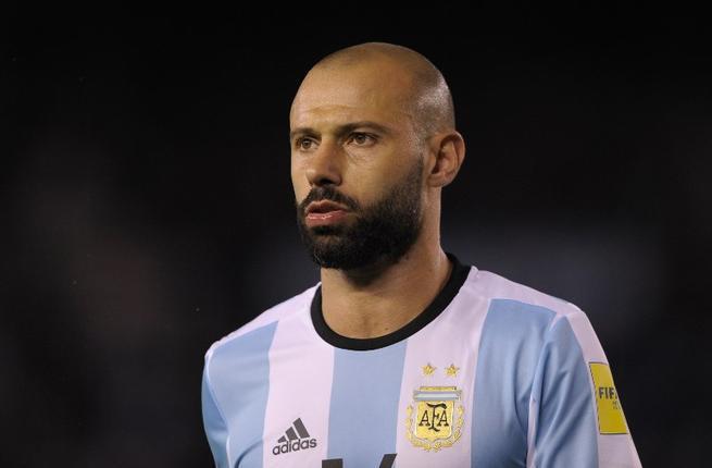 صورة ماسكيرانو ضحية قرار فيفا الجديد بكأس العالم