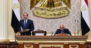 محافظ الشرقية يهنىء رئيس الجمهورية ببدء فترة رئاسية ثانية