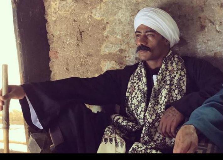 محمد رمضان يتبرع بـ5 ملاينن جنيه لمستشفي 57357