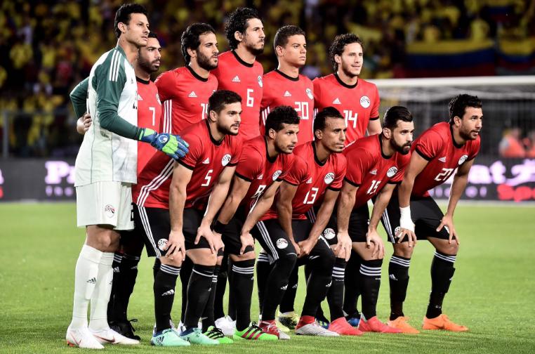 صورة مصر تتعادل مع كولومبيا سلبياً في استعدادات كأس العالم