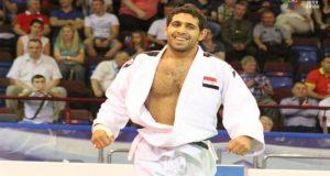 مصر تضيف فضيتين لرصيد ميداليات البحر المتوسط