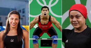 مصر تنهي مشاركتها في «ألعاب البحر المتوسط»