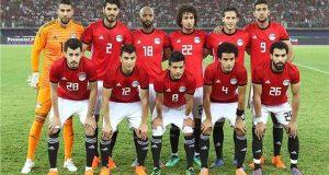 موعد مباراة مصر وأوروجواي