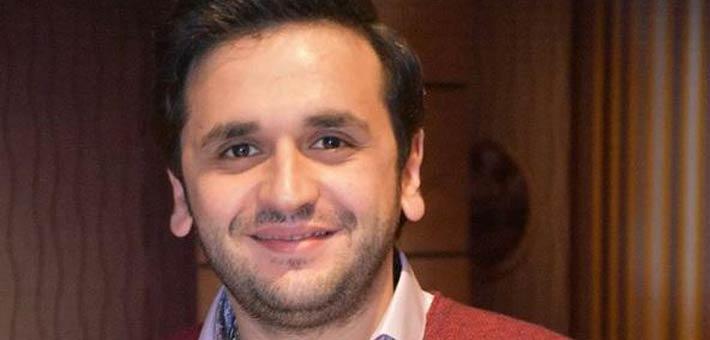 صورة مصطفى خاطر يوجه رسالة لمحمد صلاح بعد متابعته لـ«ربع رومي»