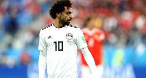 محمد صلاح يطير لأمريكا