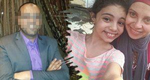 مفاجآت في مذبحة أسرة الفنان المرسي أبو العباس