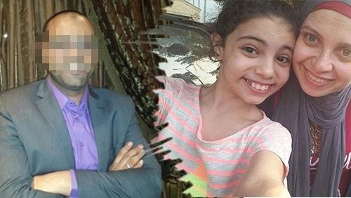 صورة مفاجآت في مذبحة أسرة الفنان المرسي أبو العباس.. قتل زوجته وابنتيه ودخل نام