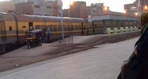 مواعيد قطارات القاهرة أبو كبير 2018