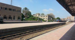 مواعيد قطارات القاهرة ههيا 2018