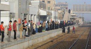 مواعيد قطارات منيا القمح القاهرة 2018